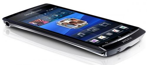 Vídeo: Novo Sony Ericsson Xperia Arc
