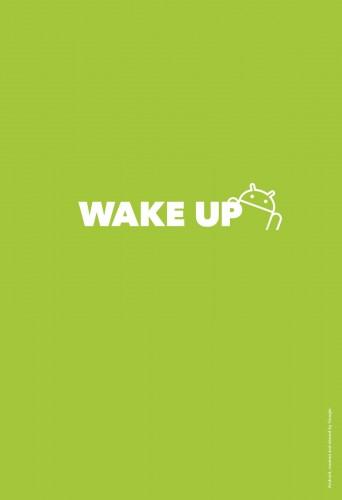 """Google faz piada da Apple pelo """"bug do despertador"""" no iPhone"""