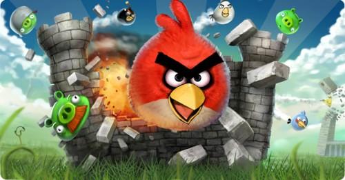 Angry Birds agora também para Windows 7 e XP