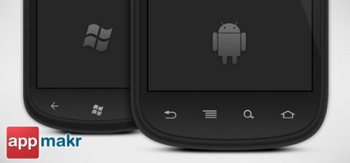 appmakr new platforms 500x233 - Crie aplicativos para Androids e iPhones com o AppMakr