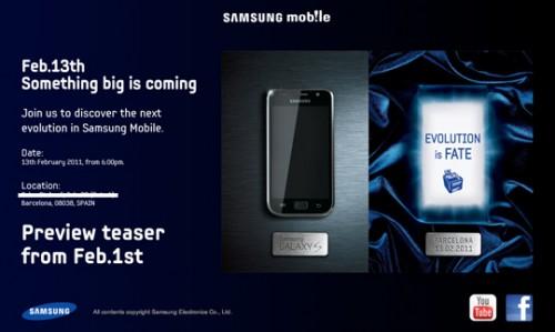 barcelona 500x299 - TEASER: Samsung prepara novidades para de 1º de Fevereiro