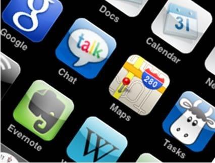 Lista de Aplicativos para iPhones/iPads/iPods - Janeiro 2011