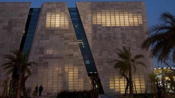cimento tranbsparente 2 size 598 - Arquitetura: italianos criam cimento transparente