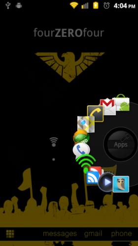 circlelauncher4 337x600 280x500 - Aplicativo: organize seus ícones com o CircleLauncher