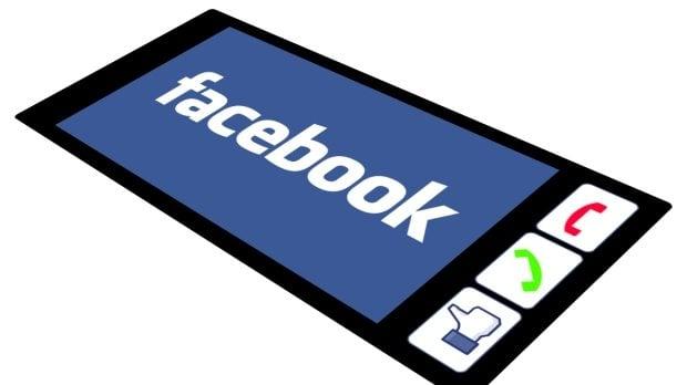 facebook phone - Rumores: Facebook está preparando seu próprio smartphone