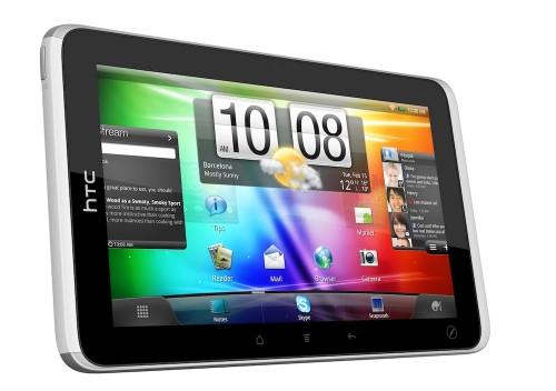Flyer 1 500x352 - HTC Flyer: o primeiro tablet com HTC Sense (specs, fotos e vídeo)
