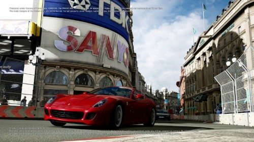 Gran Turismo 5 - Game Review: Gran Turismo 5