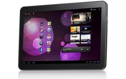 Samsung fabricará nova geração de tablets no brasil. Ao que parece, várias empresas estão mesmo interessadas em produzir seus tablets no brasil...
