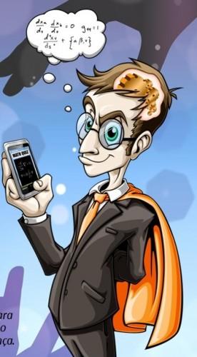Descubra quais Aplicativos definem sua personalidade (smartphones)