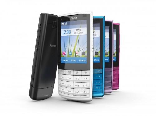 Nokia x3 touch and type: t9 e sensibilidade ao toque no mesmo aparelho. A nokia decidiu unificar duas plataformas de celular em uma só, criando uma proposta interessante para quem não quer um celular apenas com tela sensível ao toque. O nokia x3 touch and type possui...
