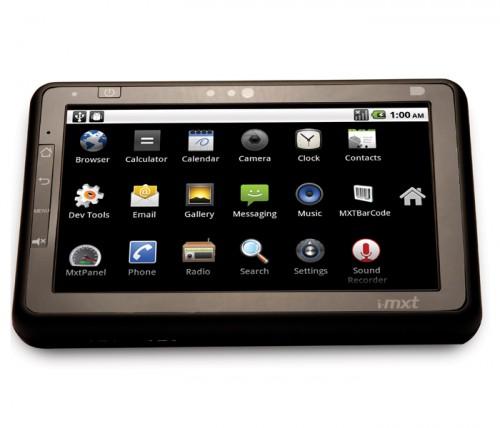 Polícia de São Paulo compra de 11 mil tablets Android