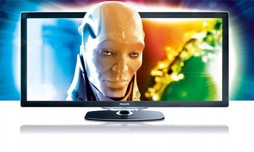 """Unboxing: tv lcd philips cinema 21:9 3d de 58"""" (58pfl9955d/78). Nestas últimas semanas, testamos a tv lcd cinema 21:9 (58pfl9955d/78) da philips, umasuper televisão3d de58 polegadas produzida pela empresa e já à venda no brasil. Veja abaixo o nosso autêntico unboxing:"""