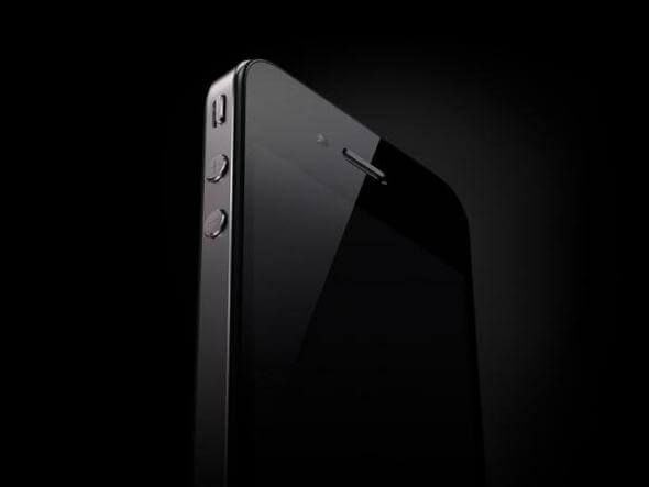 iphone 5 - iPhone 5 será vendido em Setembro