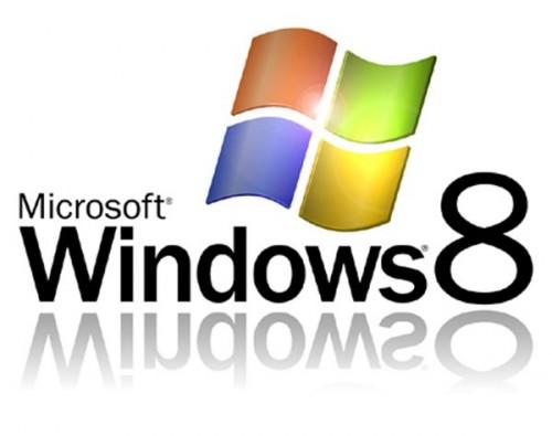 Microsoft envia Windows 8 para fabricantes