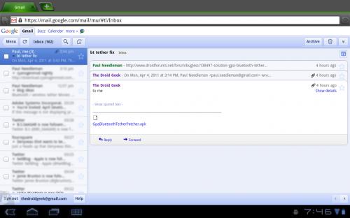 Dica: como ver sites para ipad no motorola xoom. Ao menos por enquanto, o navegador de internet do motorola xoom, apresenta páginas da web somente em seu padrão mobile. felizmente, em se tratando de um tablet com o sistema android, você não estápreso ao navegadorpadrão(cof, cof,apple).