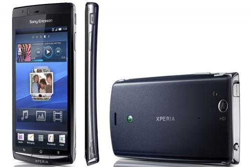 Sony Ericsson Xperia Arc é apresentado hoje em São Paulo