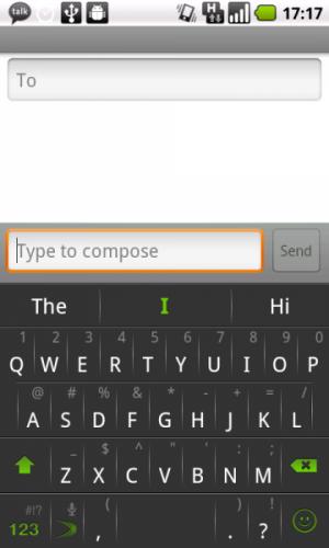 Novo teclado Android aprende seu estilo com o Facebook e Gmail