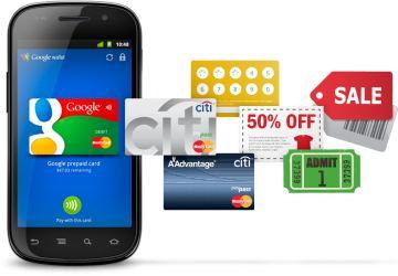 Google anuncia o wallet, substituindo sua carteira pelo celular. O google anunciou hoje, em nova york, seu mais novo serviço: o google wallet, que utilizará celulares com a tecnologia nfc (near field communication).