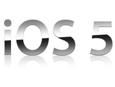 ios 5 - iPhone 3GS pode não receber atualização para o iOS 5