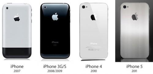 Iphone 5 poderá ser lançado em 21 de novembro. O provável atraso no lançamento do iphone 5 pela apple já é quase certo, considerando o histórico de novas versões do smartphone foram lançadas nos meses de junho e julho dos anos anteriores.
