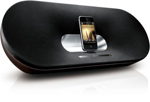 Review: Docking para iPod/iPhone/iPad Fidelio DS9000 (fotos e especificações)