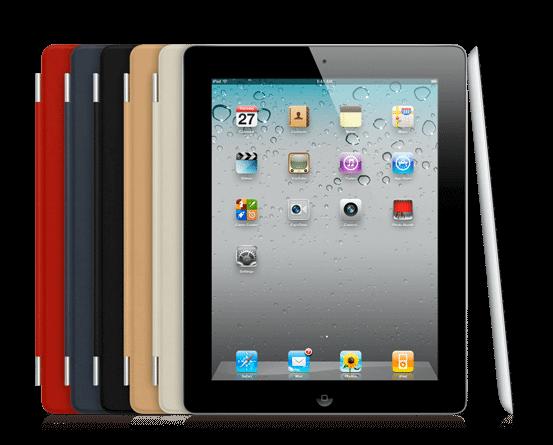 step0 ipad gallery image4 - iPad 2: preços e pontos de venda no Brasil