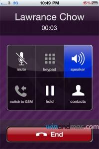 Faça chamadas gratuitas com o Viber (iPhones) e o Tango (Androids & iPhones)