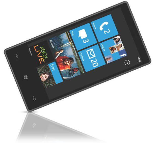 "windows phone 7 - Windows Phone 7: ""só"" 674 mil unidades vendidas?"