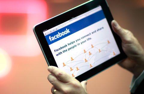 bits fbapp blog480 - Facebook pode estar preparando app oficial para iPad