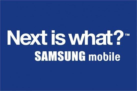 samsungMOBILElogo 550x364 - Nexus 3 é confirmado pela Samsung Mobile da Romênia