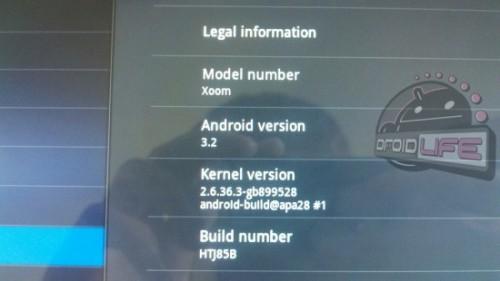 Tutorial: como atualizar qualquer Motorola Xoom para a versão 3.2 (Wi-Fi) do Android