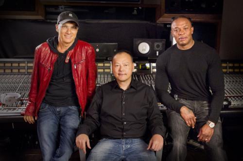 HTC Beats1 - HTC fecha acordo com Beats Electronics