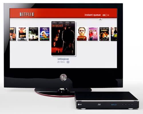 Netflix chega ao brasil com 30 dias gratuitos de filmes. O serviço de filmes por streaming netflix foi oficialmente lançado no brasil. Para quem quiser testá-lo, a empresa oferece 1 mês gratuito no serviço. O preço da assinatura mensal é de r$ 14,99...
