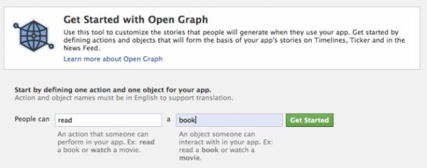 "read book 610x241 - Facebook: como ligar o novo ""Timeline"" (tutorial)"