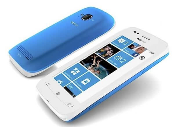Nokia Lumia 710 - Nokia Lumia 710: o Windows Phone mais barato do mundo