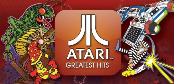 Encontre jogos clássicos do Atari para Android e iPhones
