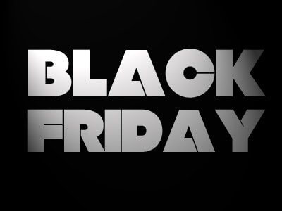 black friday - Black Friday chega ao Brasil