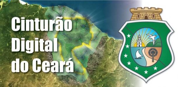 Estado do Ceará ganha a maior rede pública de internet banda larga do país