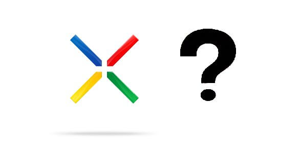 google experience devices logo