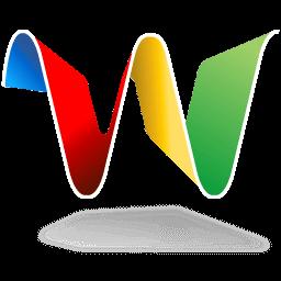 google wave logo - Google cancela Wave, Health, Gears e mais outros serviços