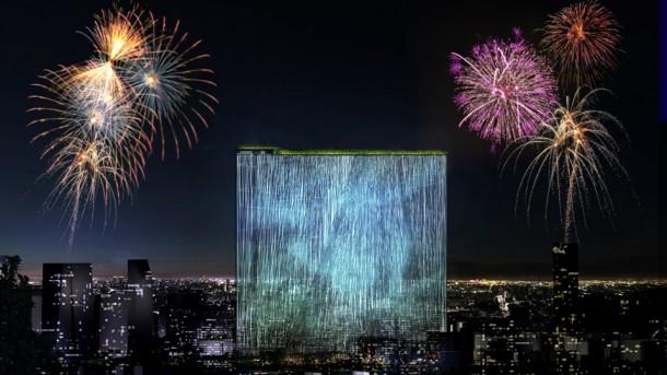 Arquitetura Tech: Taiwan Tower e o Oásis do século XXI