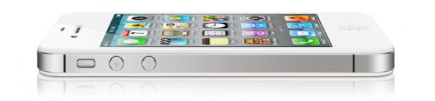 Brasileiro paga mais pelo iPhone 4S