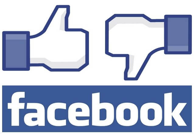 facebook curtir e nao curtir - Curtir ou simpatizar no Facebook?