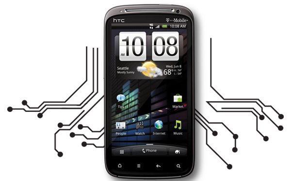 HTC Super Tool: ferramenta simples para rotear aparelhos da HTC