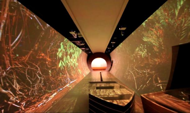 Tecnologia e cultura popular marcam museu sergipano