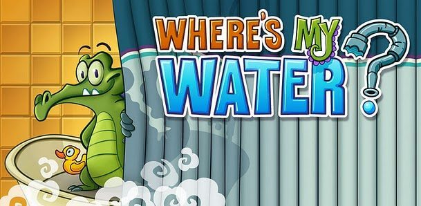 wheresmywater