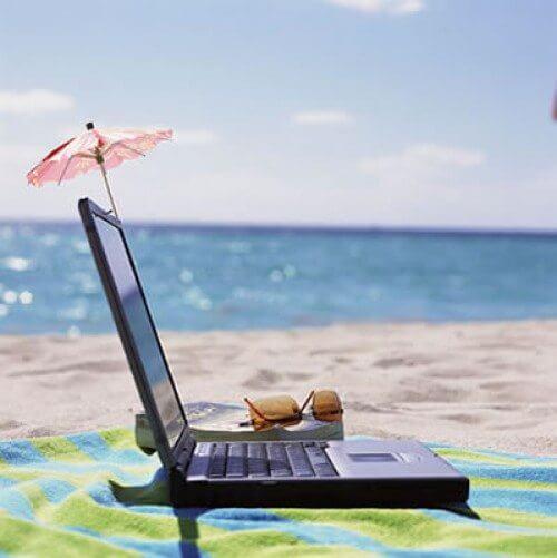 WiFiUses thumb - Paraná terá acesso gratuito à internet sem fio nas praias do litoral