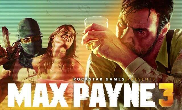 maxpayne3 - Max Payne 3: novela brasileira aparece em easter egg do jogo