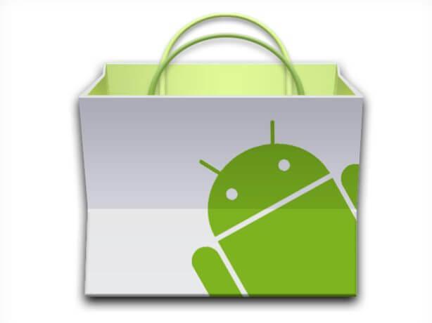 """Captura de tela inteira 02022012 190950.bmp - Google introduz o """"Bouncer"""": segurança do Android Market"""