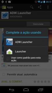Saiba como mudar a aparência do seu Android - Parte 1 - Launchers